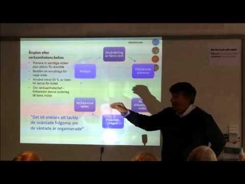 Utbildning i förenings- och styrelsefrågor - Del 2