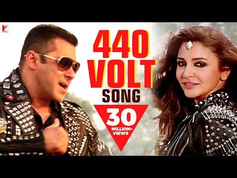 440 Volt Song | Sultan | Mika Singh | Salman Khan | Anushka Sharma