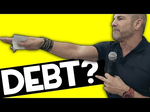 Why Have Debt? - Grant Cardone photo