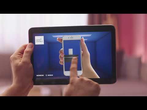 ELON - Home Connect Bosch/Siemens