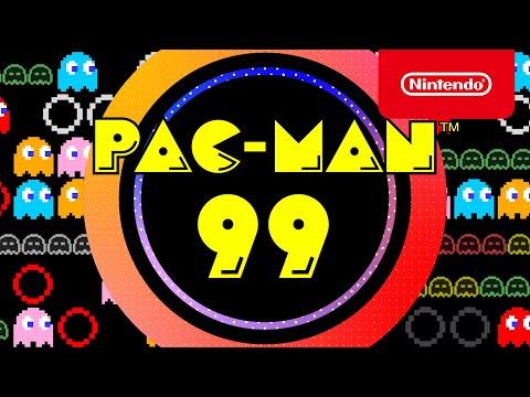 Améliorez l'expérience PAC-MAN 99 ! (Nintendo Switch)