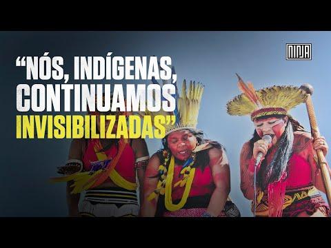 Diante da disseminação do Covid-19 mulheres indígenas cobram atenção das autoridades