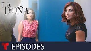 La Doña   Special Edition (First Season) Episode 9   Telemundo English