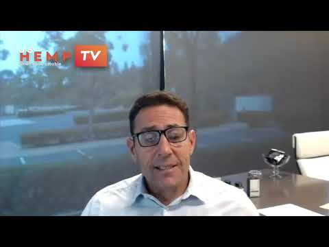Dr. Duffy MacKay Discusses Dietary Supplements and Hemp-Derived CBD