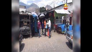 Se garantiza seguridad alimentaria en La Paz por emergencia