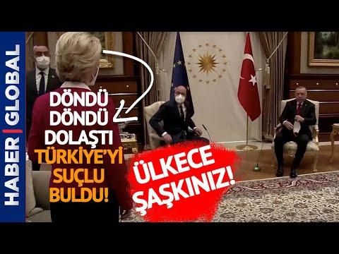 'Ego Savaşı'nın Suçlusu Şimdi de Türkiye Oldu!