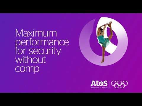 PyeongChang 2018 - Maximum performance to build your journey to success