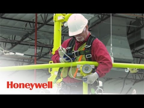 Sensepoint XRL How To Video | Introduction | Honeywell Safety