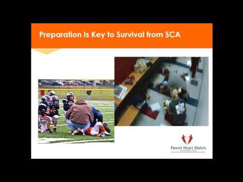 Taking Student Safety to Heart - Save Lives with a Cardiac Emergency Response Plan