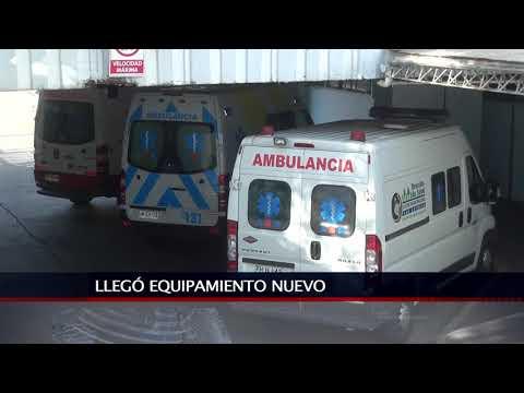 22 FEB 2021 HOSPITAL REFUERZA SERVICIOS ANTE AUMENTO DE CASOS COVID
