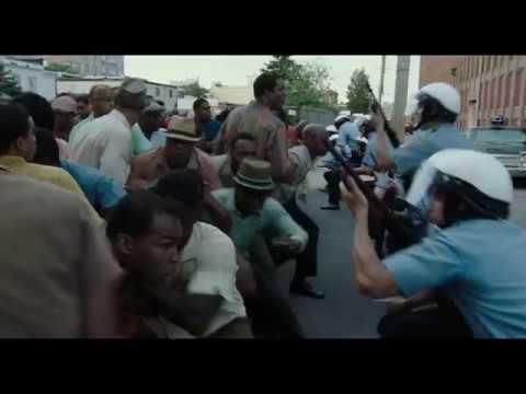 Detroit - Trailers subtitulado en español (HD)