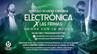 Electrónica x las firmas - ¡Unidos con la música!