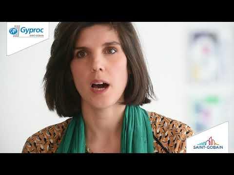 Camille Fabre, Sustainability Director, Saint-Gobain Nordic & Baltics