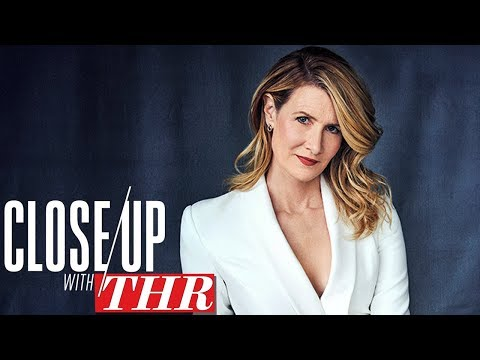 Laura Dern on Contrast & Parallels Working Separately With Noah Baumbach & Greta Gerwig | Close Up