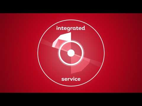 Mitie's integrated facilities management model