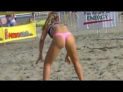 Argentina Women's Beach Volleyball