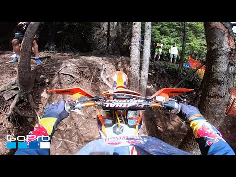 GoPro: Manuel Lettenbichler 2nd Place Finish | Red Bull Hare Scramble 2019