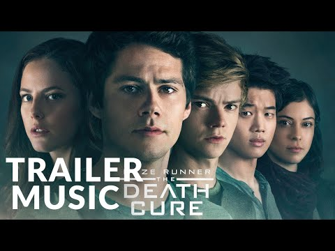 connectYoutube - Maze Runner: The Death Cure | Official Final Trailer Music (Hi-Finesse - Posthuman)