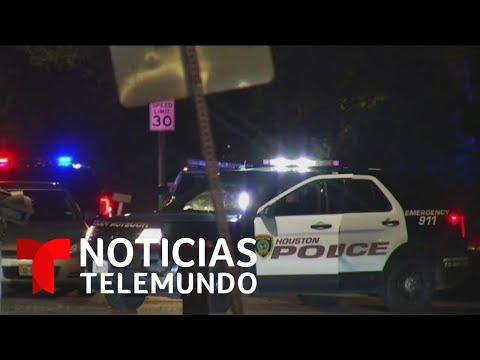 La policía de Houston rescata a 30 inmigrantes retenidos en contra de su voluntad en una vivienda