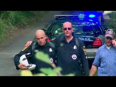 Two dead in Charlottesville chopper crash