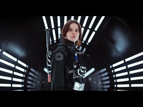 Watch 9 Minutes of Rogue One Footage (Compiled from Trailers & Clips)