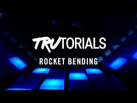 MASCHINE TruTorials S05 E05: Rocket Bending | Native Instruments