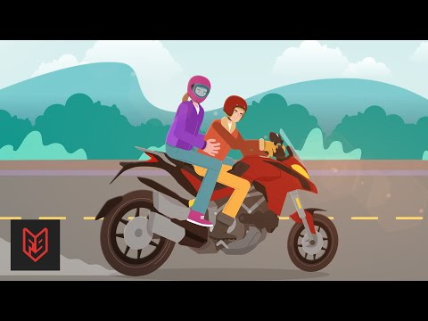 The #1 Trick for Motorcycling with a Pillion Passenger