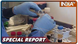 कोरोना को टुकड़े-टुकड़े करने वाली वैक्सीन को समझिए | IndiaTV Special Report - INDIATV