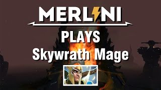 [Merlini's Catalog] Skywrath Mage [AD] on 27.11.2014 - Game 3/11
