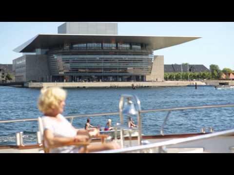 Open Top Tours Copenhagen