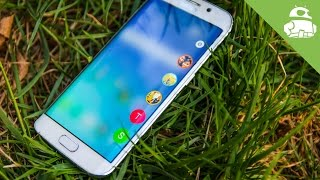 Samsung Galaxy S6... Now
