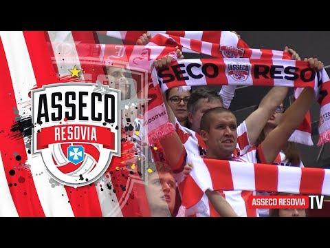 Przez całą Polskę za Asseco Resovią. Kulisy meczu Trefl Gdańsk - Asseco Resovia