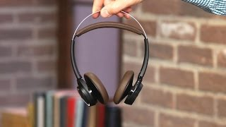 Plantronics BackBeat Sense: An on-ear wireless headphone done right