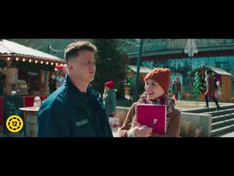 Nagykarácsony – Teaser előzetes (12E)