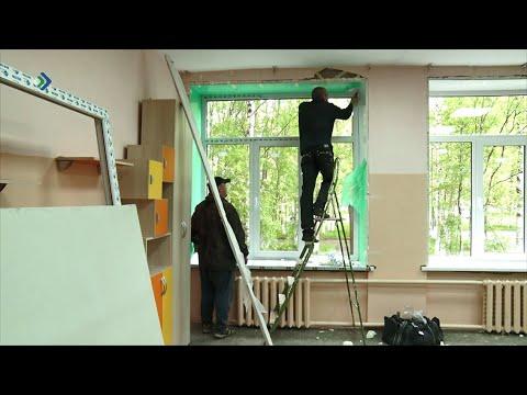 Интинская гимназия №2 приступила к реализации проекта «Народный бюджет»