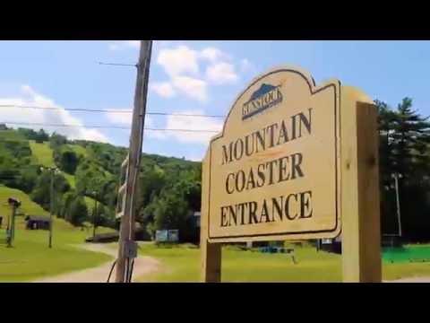 Gunstock Mountain Coaster, Open Year Round