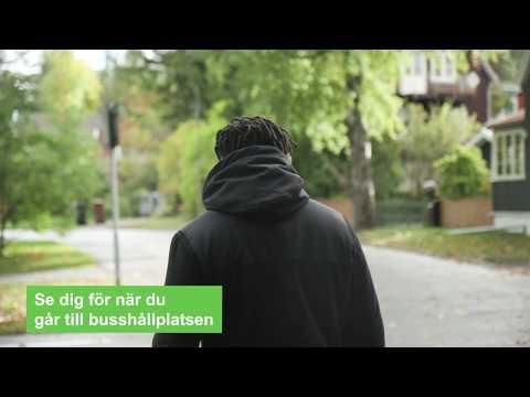 Lätt svenska, film 9. Kollektivtrafik