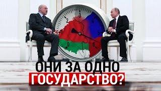 Что затевают Россия
