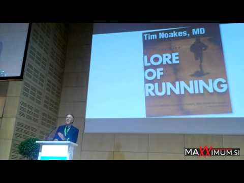 1. International LOW CARB HIGH FAT Summit The Old Mutual Conference