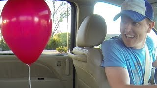A Baffling Balloon Behavior - Smarter Every Day 113