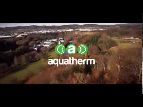 Overview of Aquatherm Pipe