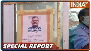 Kanpur Encounter: Vikas Dubey की हिस्ट्री, मिस्ट्री और पोलिटिकल केमिस्ट्री, देखिए यह रिपोर्ट - INDIATV
