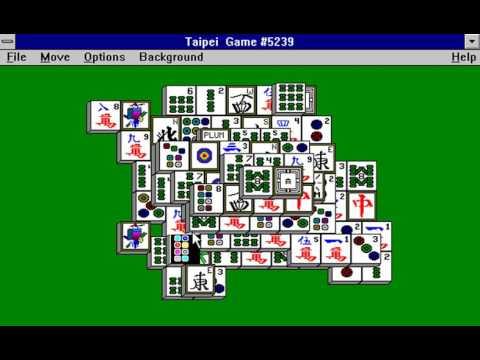 Taipei (Dave Norris) (Windows 3.x) [1990]