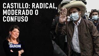 Elecciones 2021: Los escenarios para Pedro Castillo