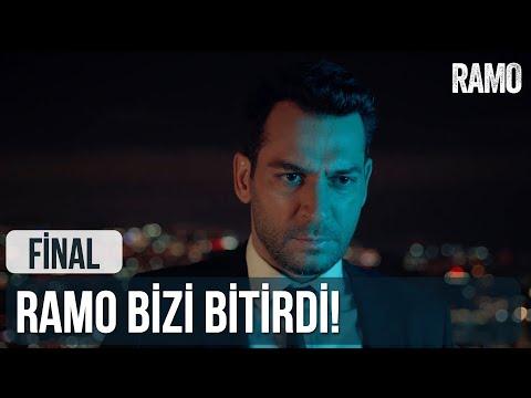 Ramo Bizi Bitirdi   Ramo 40.Bölüm (Final)