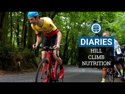 Hill Climb Diaries 3 - Tough Racing & How To Feed A Hill Climber