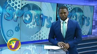 TVJ Sports News: Headlines - March 25 2020
