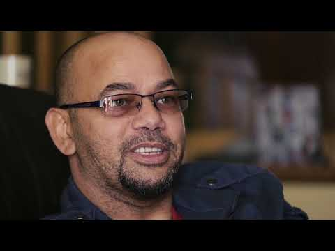 Fareed Bruintjies - Plasma Cell Cancer: Multiple Myeloma