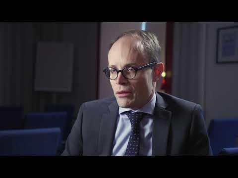 Staffan Norrga om högspända likströmsbrytare till låg kostnad