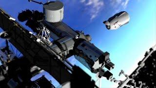 La NASA donne son feu vert pour le premier vol habité de SpaceX, décollage mercredi